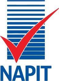 NAPIT certified logo