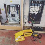 Electrical work and tools