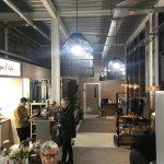Coffee shop lighting project 3