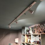 Bar lighting project