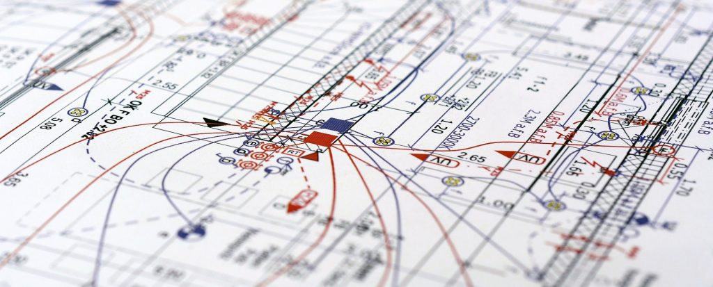 Electrical project designs